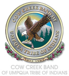 COW Creek Tribe